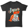 Super Meow Boy's T-Shirt