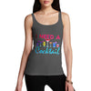 I Need A Cocktail Women's Tank Top