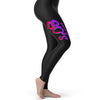 Born In The 80s Women's Leggings