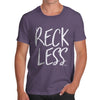 Reckless Men's  T-Shirt
