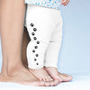 Paw Prints Baby Leggings Trousers