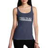 Speak To My Momager Women's Tank Top