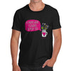 If Mums Were Flowers Men's T-Shirt