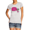 If Mums Were Flowers Women's T-Shirt