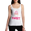 Sweet Cake Women's Tank Top