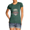 Camping Eagles Mountains Women's T-Shirt