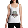 Camping Eagles Mountains Women's Tank Top