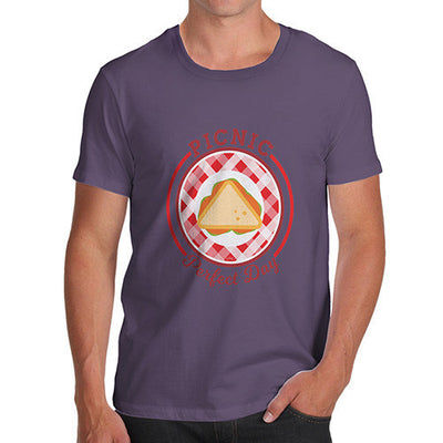 Picnic Perfect Day Men's T-Shirt
