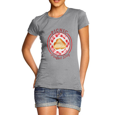Picnic Perfect Day Women's T-Shirt