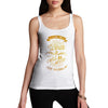 Never Stop Exploring Women's Tank Top