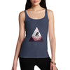 Great American Eagle Landscape Women's Tank Top