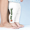 I Love Green Bay American Football Baby Leggings Trousers