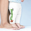 I Love Seattle American Football Baby Leggings Trousers