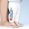 I Love Detroit Basketball Baby Leggings Trousers