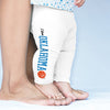 I Love Oklahoma City Basketball Baby Leggings Trousers
