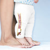 I Love Maryland State Flag Baby Leggings Trousers