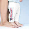 I Love Missouri State Flag Baby Leggings Trousers