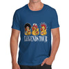 Duck Legends Tour Men's T-Shirt
