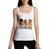 Duck Legends Tour Women's Tank Top