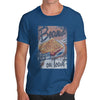 Beans On Toast Men's T-Shirt