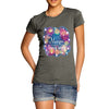 A Little Magic Can Take You A Long Way Women's T-Shirt