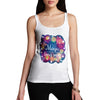 A Little Magic Can Take You A Long Way Women's Tank Top