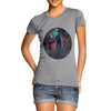 Alien Woman Women's T-Shirt