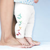 Love Birds Silhouette Baby Leggings Trousers