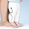 Star Trails Baby Leggings Trousers