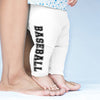 Baseball Baby Leggings Trousers