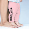 Weightlifting Baby Leggings Pants