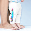 Abstract Art Painting Baby Leggings Trousers