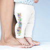Music in the air Baby Leggings Trousers