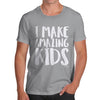 I Make Amazing Kids Men's T-Shirt