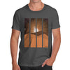 Rectangles Men's T-Shirt