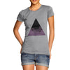 Triangle Landscape Women's T-Shirt