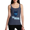 All American Wolves Women's Tank Top