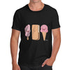 Ice Creams Men's T-Shirt