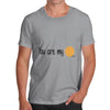 You Are My Sunshine  Men's T-Shirt