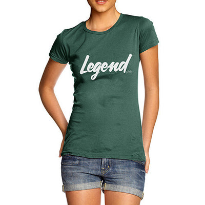 Legend Women's T-Shirt
