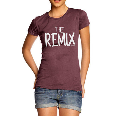 The Remix Women's T-Shirt