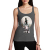 Warrior Princess Women's Tank Top
