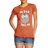 Wise Mum Women's T-Shirt