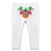 Cool Pineapple Baby Leggings Trousers