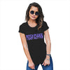 B-tch Please I Sh-t Glitter Women's T-Shirt