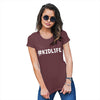 #Kidlife Women's T-Shirt