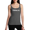 #Mumlife Women's Tank Top