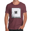 Mayonnaise Element Men's T-Shirt
