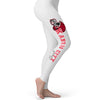 Kansas City American Football Established Women's Leggings