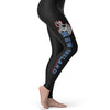 New England American Football Established Women's Leggings